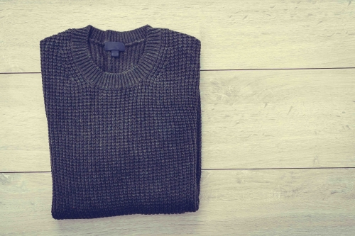 Knitwear manufacturer looking for investor