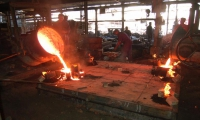 Well-known African metal-industrial Company is open for sale