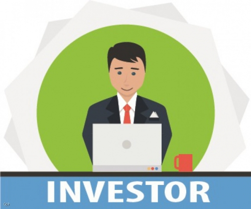 Investor searching for opportunities